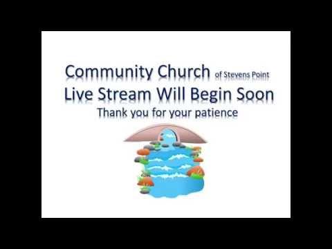 Pastor Chris Cooper 9/11/2016