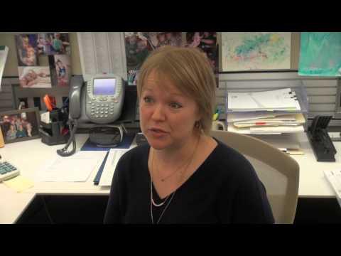 HR - Analyst Video