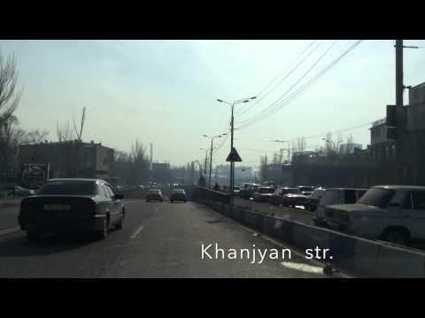 Yerevan, January 14, Video-1