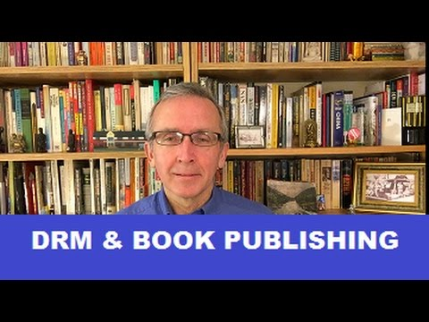 DRM in Book Publishing