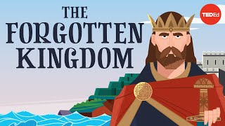 The rise and fall of the Kingdom of Man - Andrew McDonald