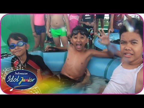 Juniors Time - Spektakuler Show 6 - Indonesian Idol Junior