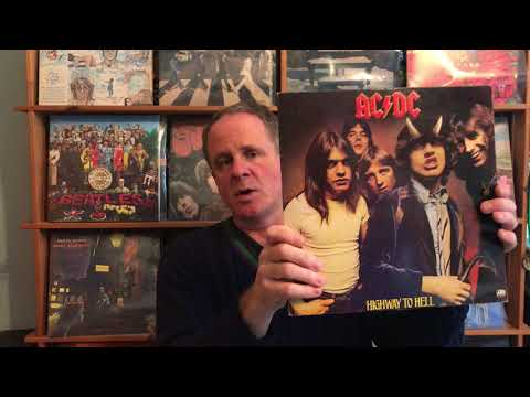 ACDC Highway To Hell Album Review: RIP Malcolm Young