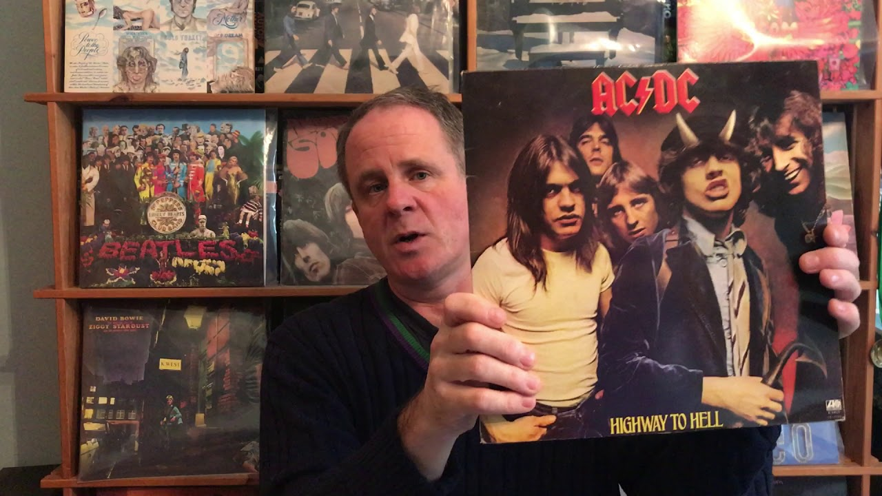 ac dc highway to hell album review rip malcolm young youtube. Black Bedroom Furniture Sets. Home Design Ideas