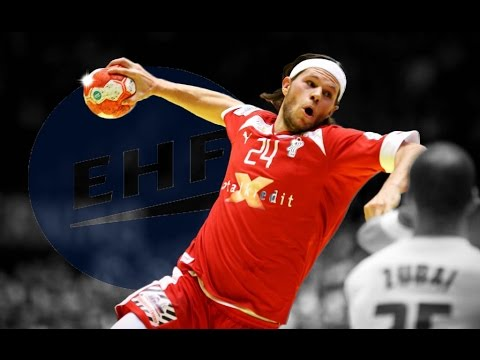 handball best goals