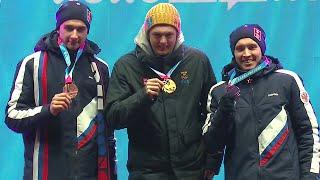 На юношеской олимпиаде в Лозанне российская сборная показывает высший класс