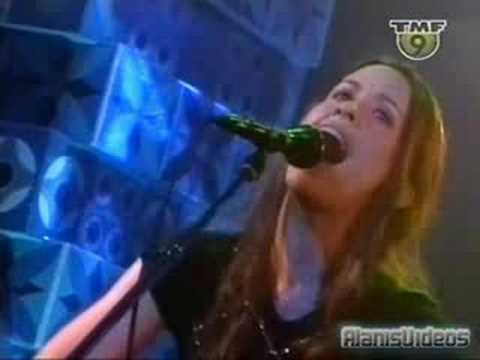 Alanis M. - Are You Still Mad @ Intimate and Interactive (1998)