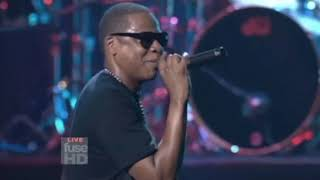 Jay-Z - Venus Vs. Mars (Live)