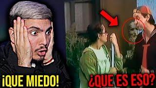 7 cosas TERRORÍFICAS captadas en EL CHAVO DEL 8