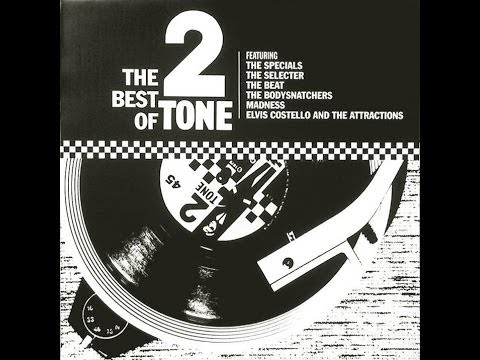 The Best Of 2 Tone - AA.VV