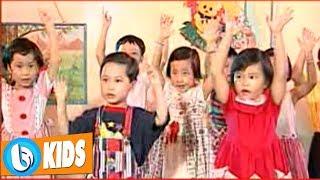 Tay Thơm Tay Ngoan ♫♫ Ca Nhạc Thiếu Nhi ♫ Nhạc Cho Trẻ Mầm Non