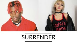 Lil Yachty feat. CL - SURRENDER - LYRICS [COLOR CODED] MP3