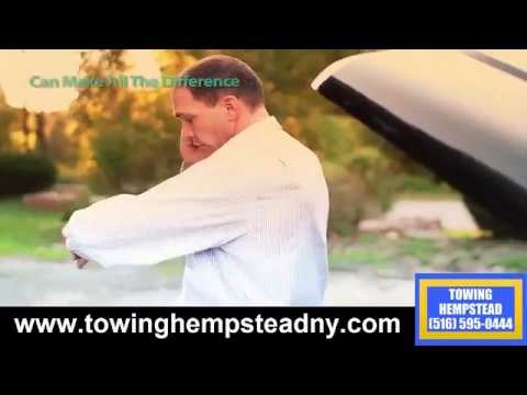 Towing Hempstead NY - Towing Service in Hempstead 24-Hour, Tow Truck