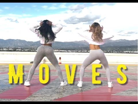 Moves  Choreography Candice X Liane V