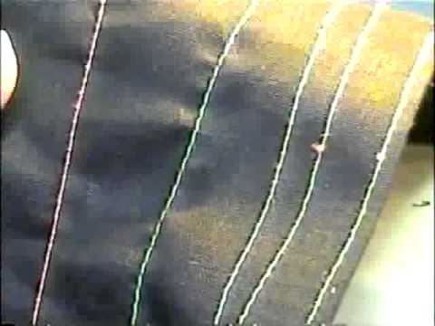 Sewing Machine Repair Movie Bad Stitches YouTube Extraordinary Uneven Stitches On Sewing Machine
