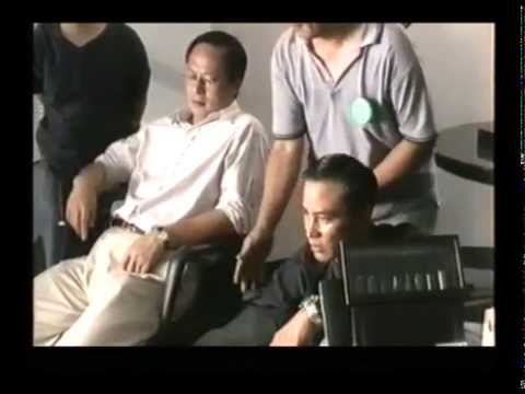 The Mission (鎗火) Behind the Scenes