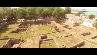 видео Археологический музей Анапы
