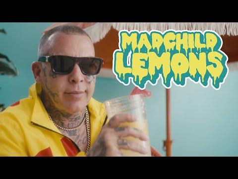 Смотреть клип Madchild - Lemons