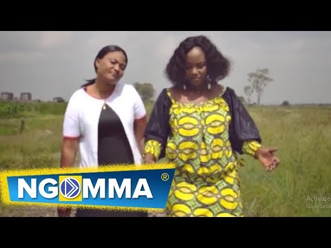 Sarah Magesa -  NIMEBAKI NA WEWE (Official Video) HD online watch, and free download video or mp3 format
