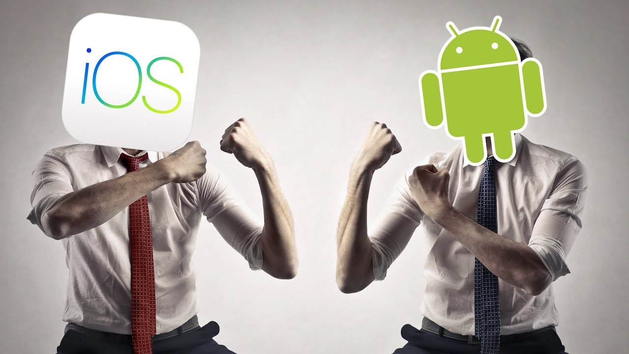 Android's Answer to iMessage