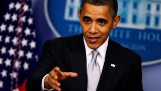 Obama to Business Executives: Quit Complaining