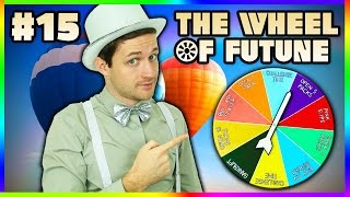 THE WHEEL OF FUTUNE! #15 - Fifa 15 Ultimate Team Thumbnail