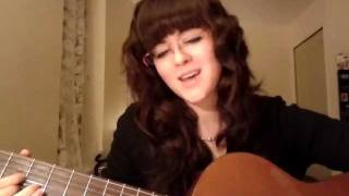 """When you believe"" Whitney Houston & Mariah Carey acoustic cover by Monkeylutin"
