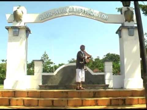 Jampang Harudang - Ayah Kakang ( pop sunda pajampangan vol 2 )