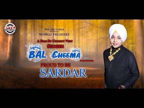 Proud To Be Sardar (Full Song)   Bal Cheema Ft Robin Dhanjal   Latest Punjabi Song   PTC Records