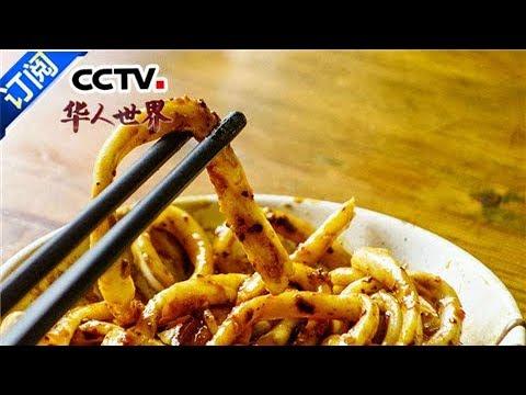 《华人世界》 20170914 | CCTV-4