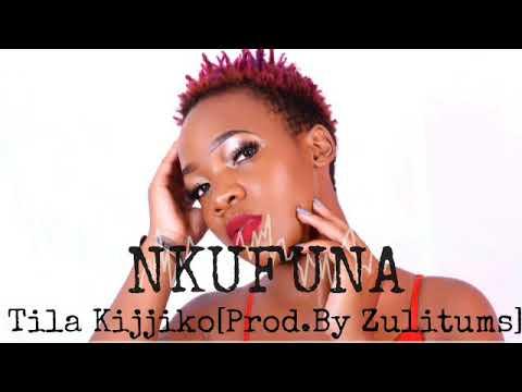 Nkufuna (audio promo) by TILA MUZIK produced by zulitums