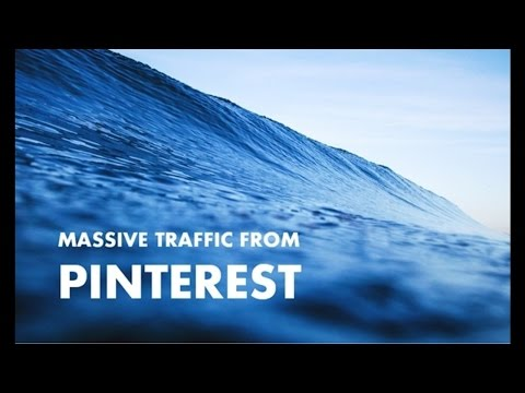 $5k per Month Blogging Case Study and Massive Traffic from Pinterest