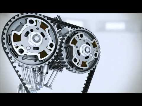 Фото к видео: How the new Ford EcoBoost 1.0-litre petrol engine works