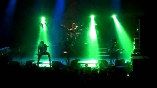 Behemoth - Messe Noire Live in Montréal Métropolis 25/02/15