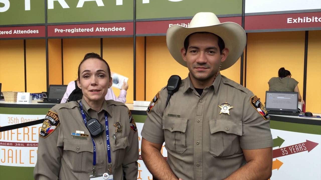 Travis County Sheriff's Office is Now Hiring