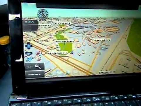 скачать бесплатно навигация для автомобиля