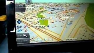 видео Что такое GPS-приемник для ноутбука
