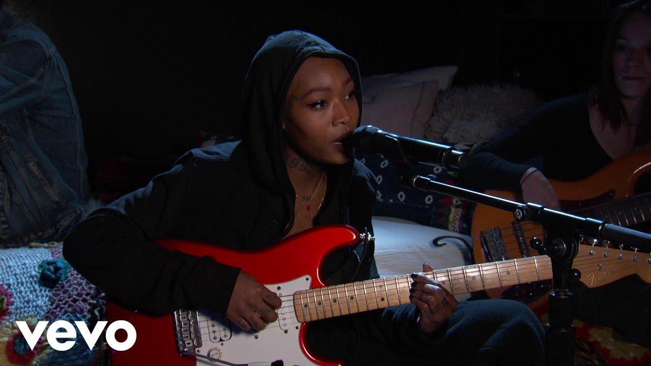 Summer Walker - Girls Need Love (Live From Jimmy Kimmel Live!/2019)