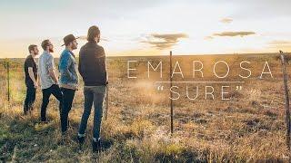 Смотреть клип Emarosa - Sure