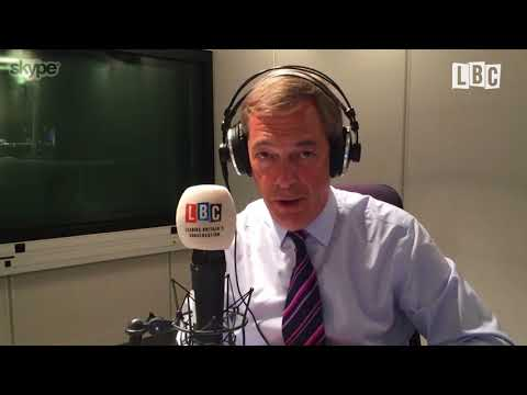 """We'll Beat You Again!"" Farage Goads George Soros Over Second Brexit Vote Bid"