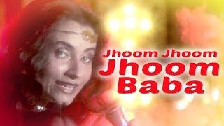 Jhoom Jhoom Jhoom Baba - Salma Agha - Bappi Lahiri - Kasam Paida Karne Wale Ki - Hindi Song