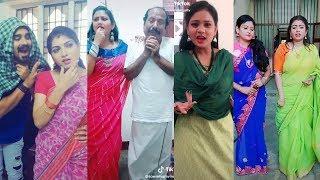 Nayagi Sun Tv Serial Latest Tamil Dubsmash Tik Tok | Anandhi | Kanmani | Thiru | Vasanthi