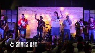 Somo un grupo de chavos que queremos reflejar a Cristo a través de ...