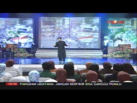 Al i'tiraf - Ustad Jefri Al Bukhori HD