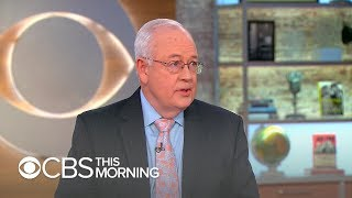 "Ken Starr on Bill Clinton investigation: ""I regretted the whole thing"""