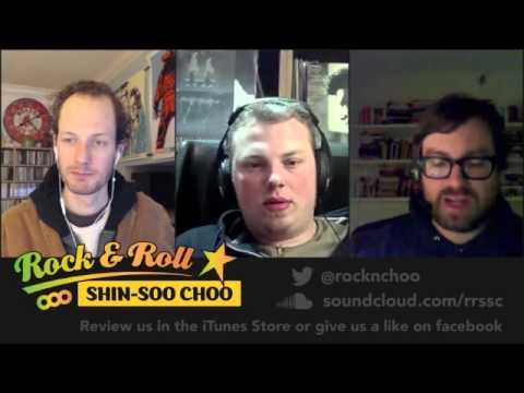 Rock & Roll Shin-Soo Choo - Episode 13