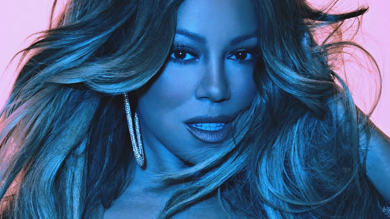 """""""Caution"""" by Mariah Carey but it's only the cuss words"""