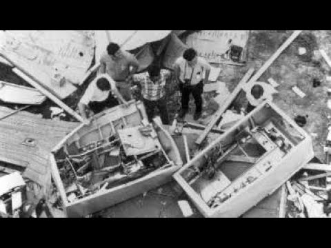 KAUM-FM Houston - KPFT Bombing Documentary (1971)