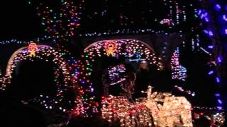2015 CHRISTMAS AT PARK AND TILFORD GARDENS NORTH VANCOUVER