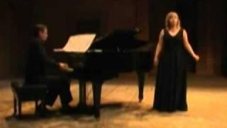 """Svetlana Lifar, Stéphane Spira, Rachmaninov, Pouchkine """"ne chante pas ma belle """".mp4"""
